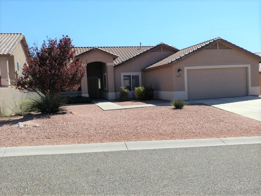 6265 E Distant View Court Cornville, AZ 86325