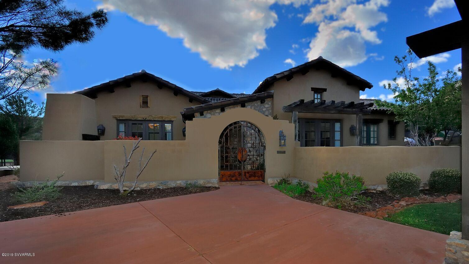 135 Secret Canyon Dr A-4 Drive #A4 Sedona, AZ 86336