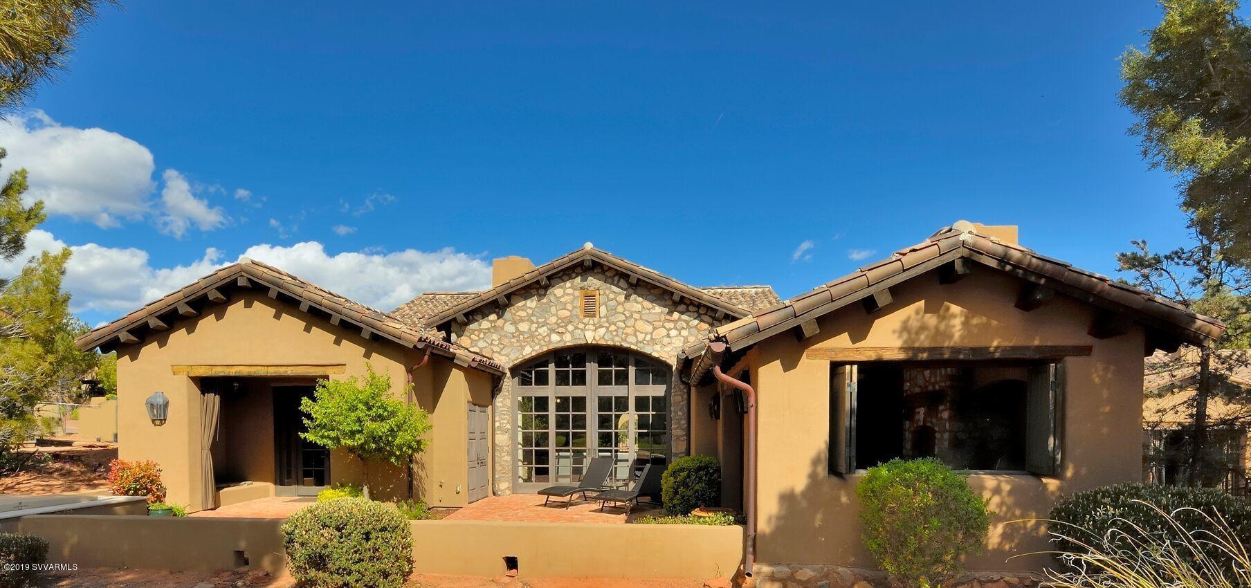 135 Secret Canyon Dr A-4 Drive #A4 Sedona, AZ 86336