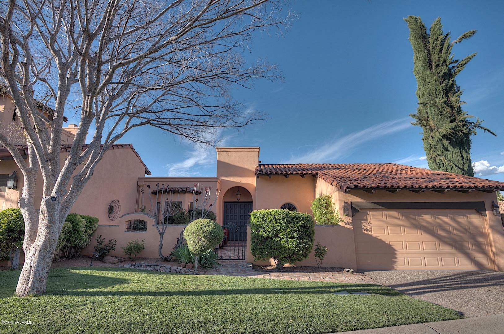 176 Ridge Trail Drive Sedona, AZ 86351