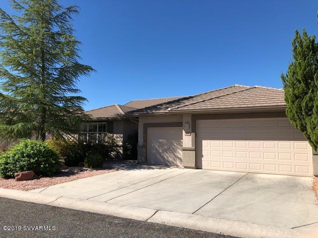 380 S Latigo Way Cottonwood, AZ 86326
