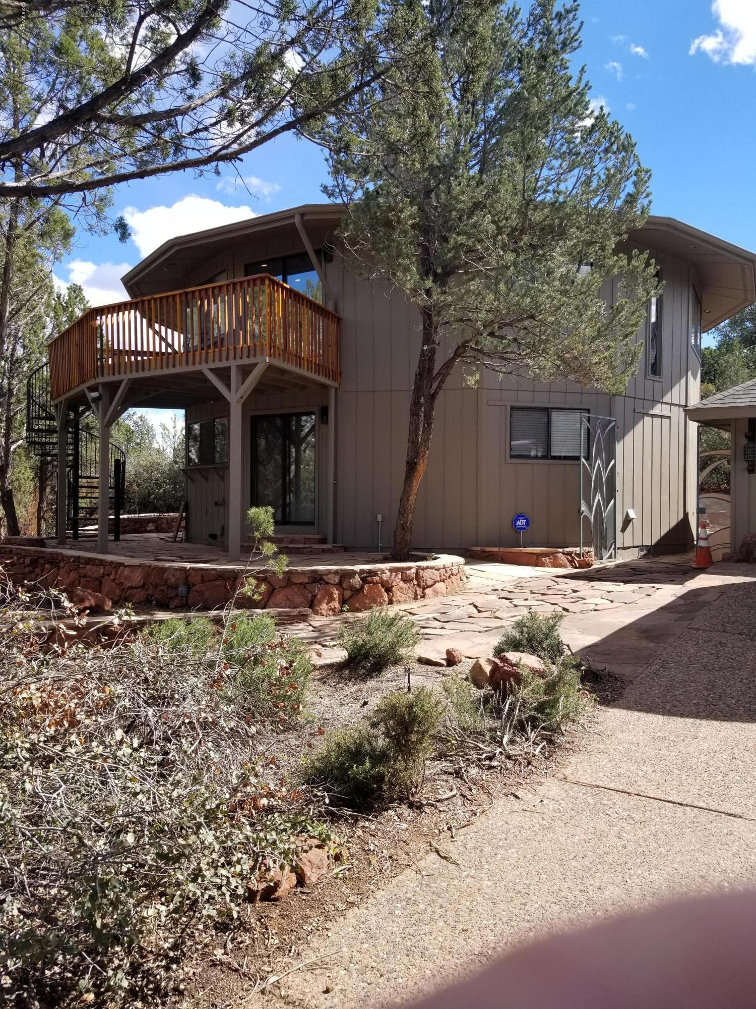 335 Foothills South Drive Sedona, AZ 86336