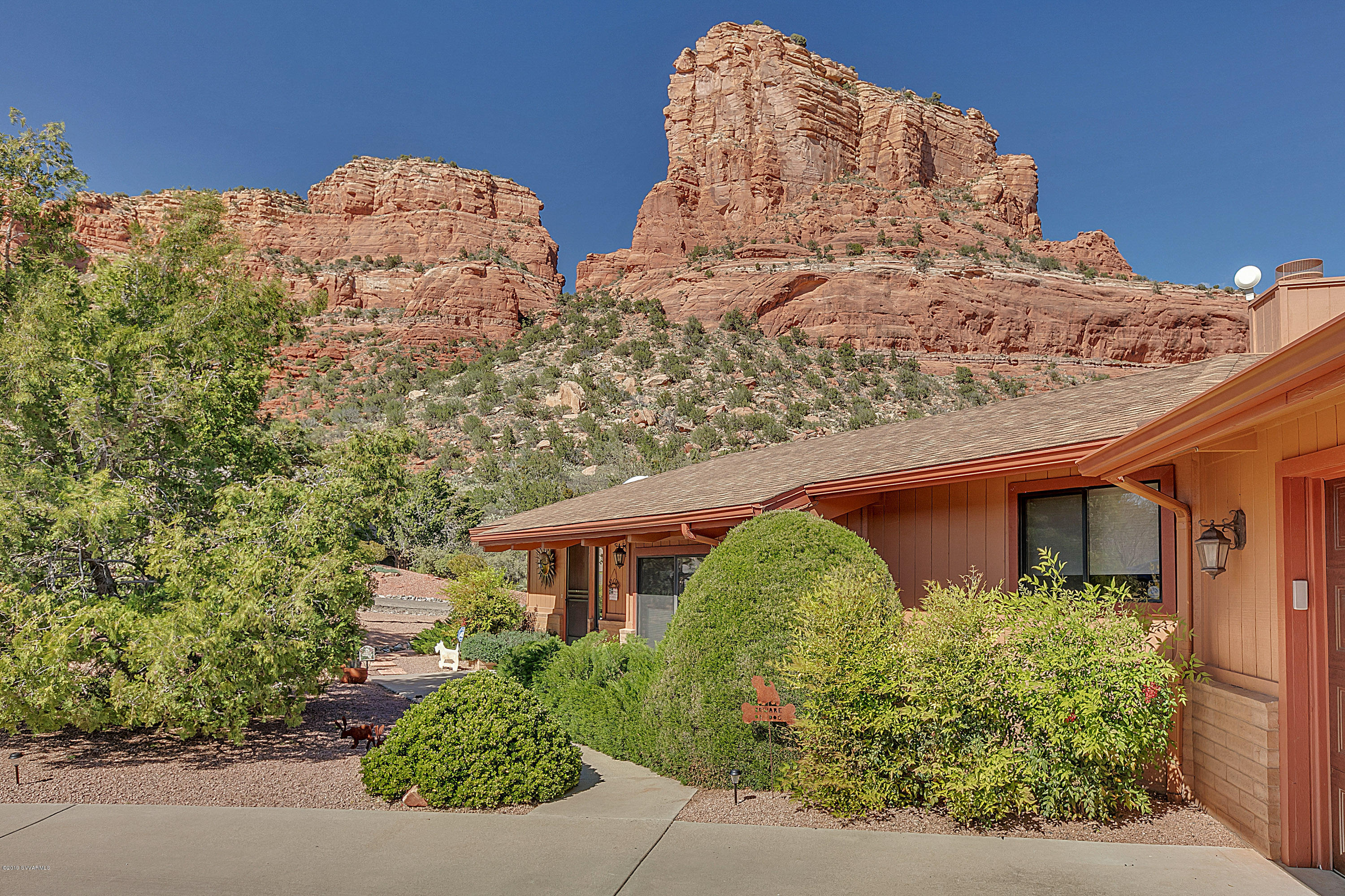 100 Walnut Way Sedona, AZ 86351