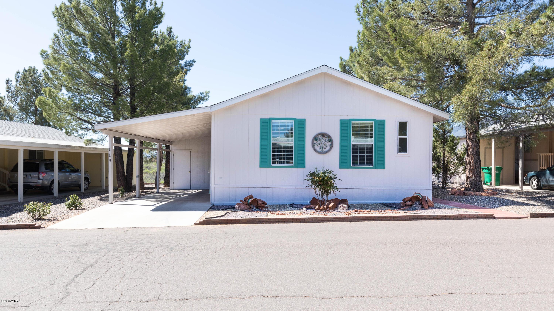 2050 W St Rt 89A #119 Cottonwood, AZ 86326