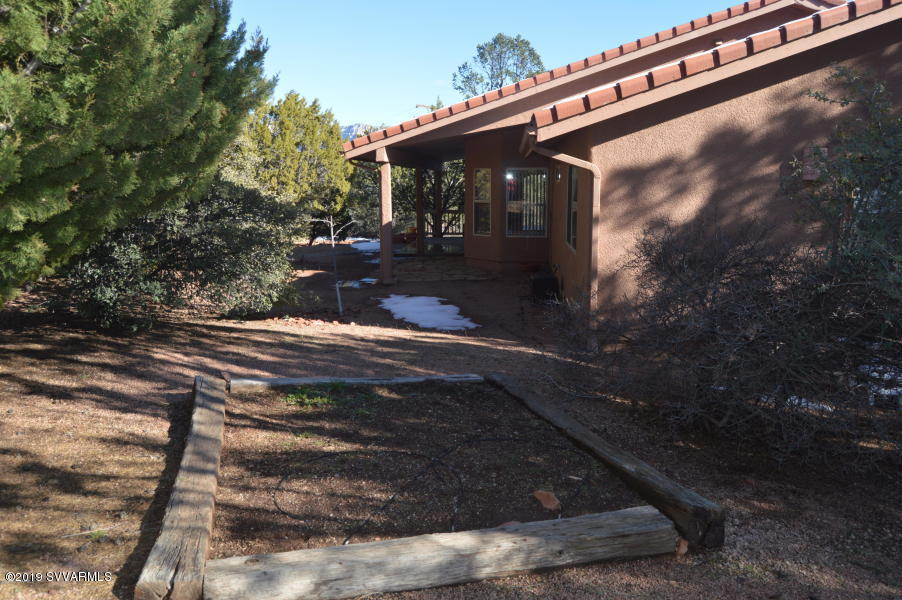 40 Edgewood Circle Sedona, AZ 86336
