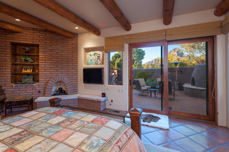 100 St John Vianney Lane Sedona, AZ 86336