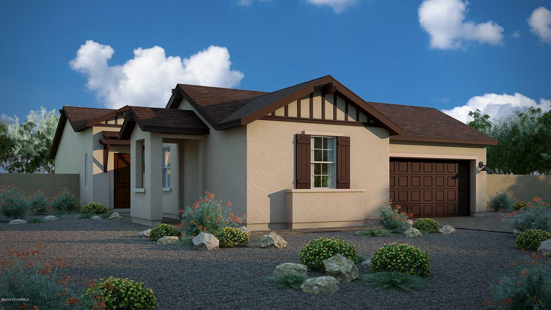 503 Hudgens Lane Clarkdale, AZ 86324