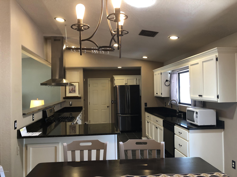 850 E Bow Maker Tr Cottonwood, AZ 86326
