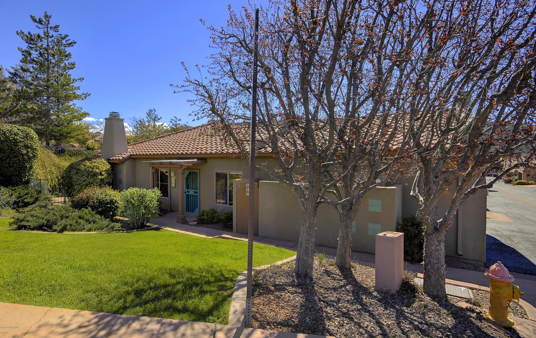 412 Desert Poppy Drive Sedona, AZ 86336