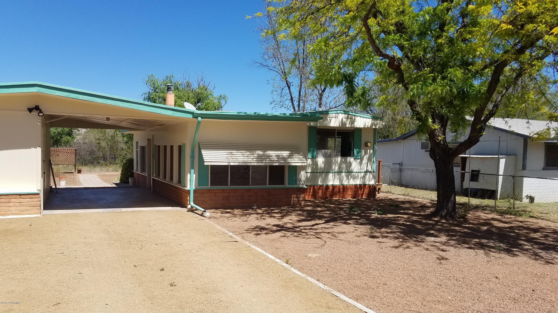 1592 W Horseshoe Bend Drive Camp Verde, AZ 86322