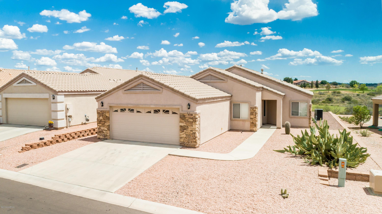 713 S Santa Fe Tr Cornville, AZ 86325