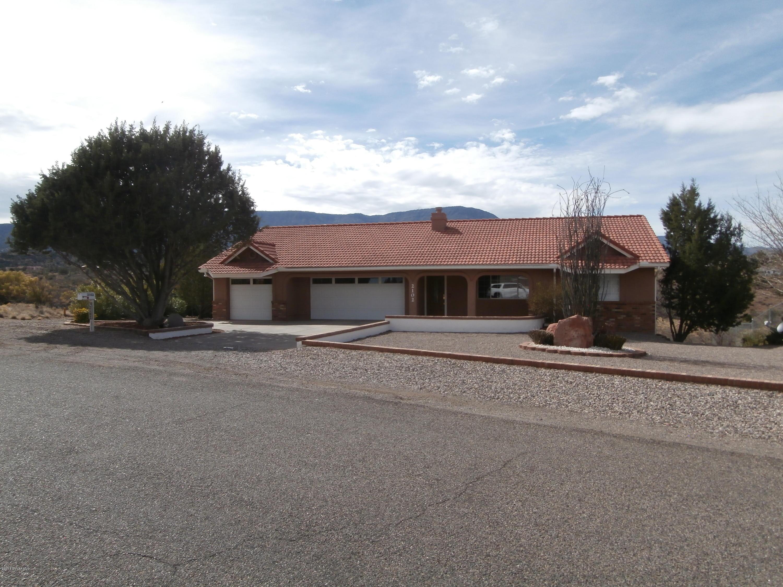 2102 Acoma Drive Cottonwood, AZ 86326