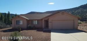 1025 Verde Valley School Rd, Sedona, AZ 86351