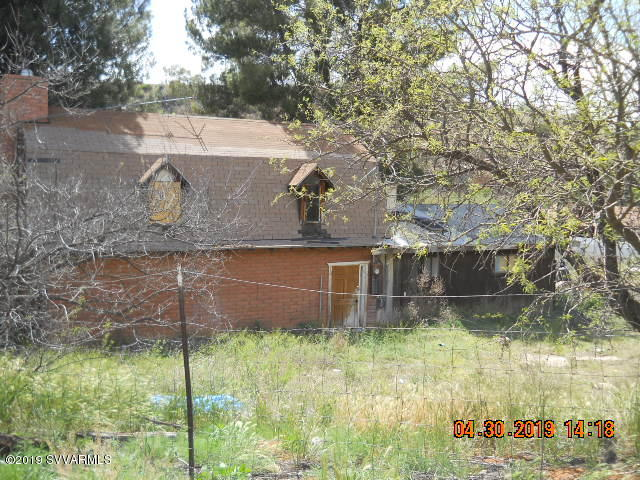 10844 S Pulido Circle Cornville, AZ 86325