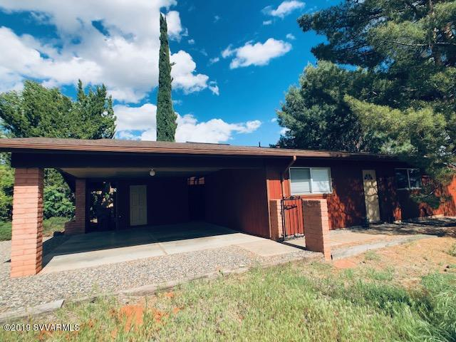 405 Fairway Oaks Drive Sedona, AZ 86351