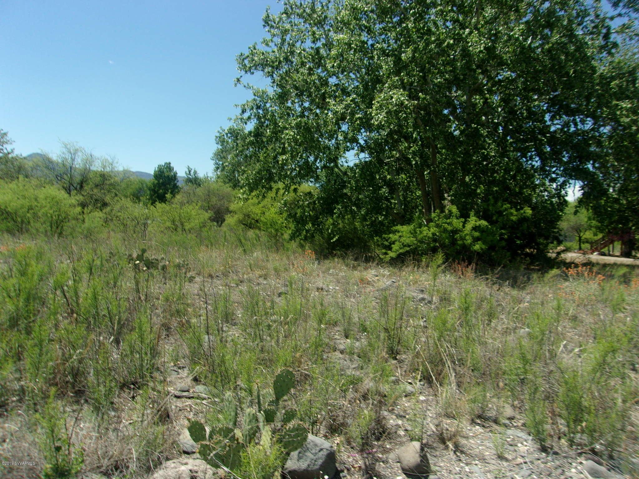 3480 S Cottonwood Drive Camp Verde, AZ 86322