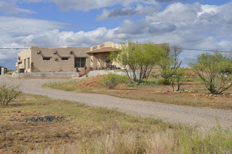 10720 E Sundance Lane Cornville, AZ 86325