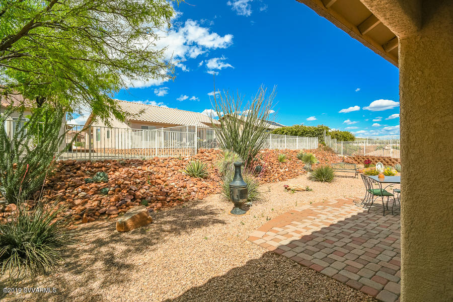 6390 Juniper Wind Drive Cornville, AZ 86325