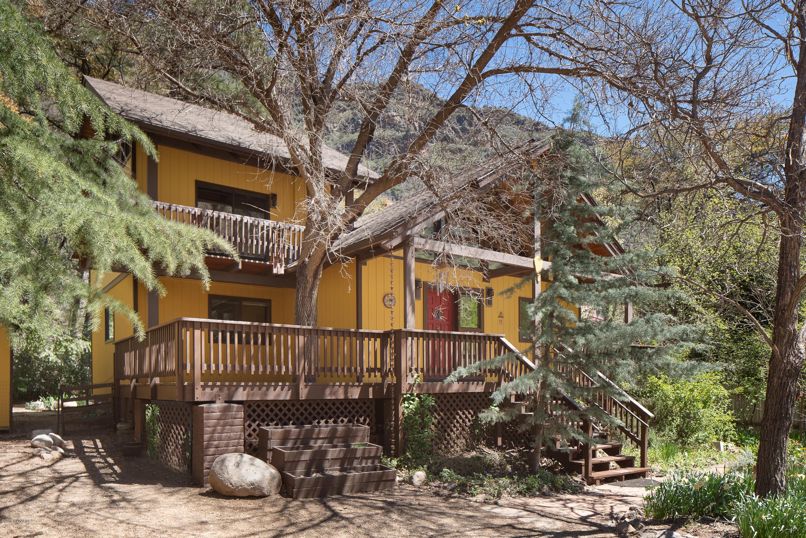 1000 Shangri La Sedona, AZ 86336