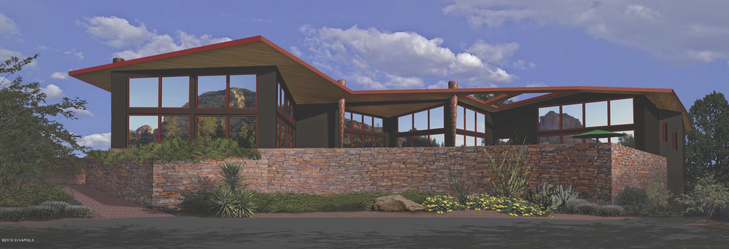 1 Bronco Court Sedona, AZ 86336