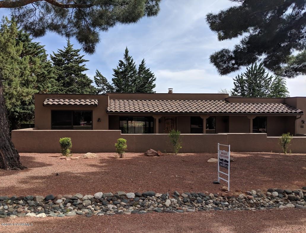 35 Ranch Rd Sedona, AZ 86336