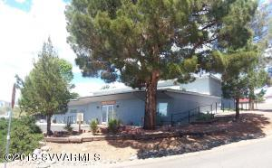 4234 E Western Drive, Cottonwood, AZ 86326