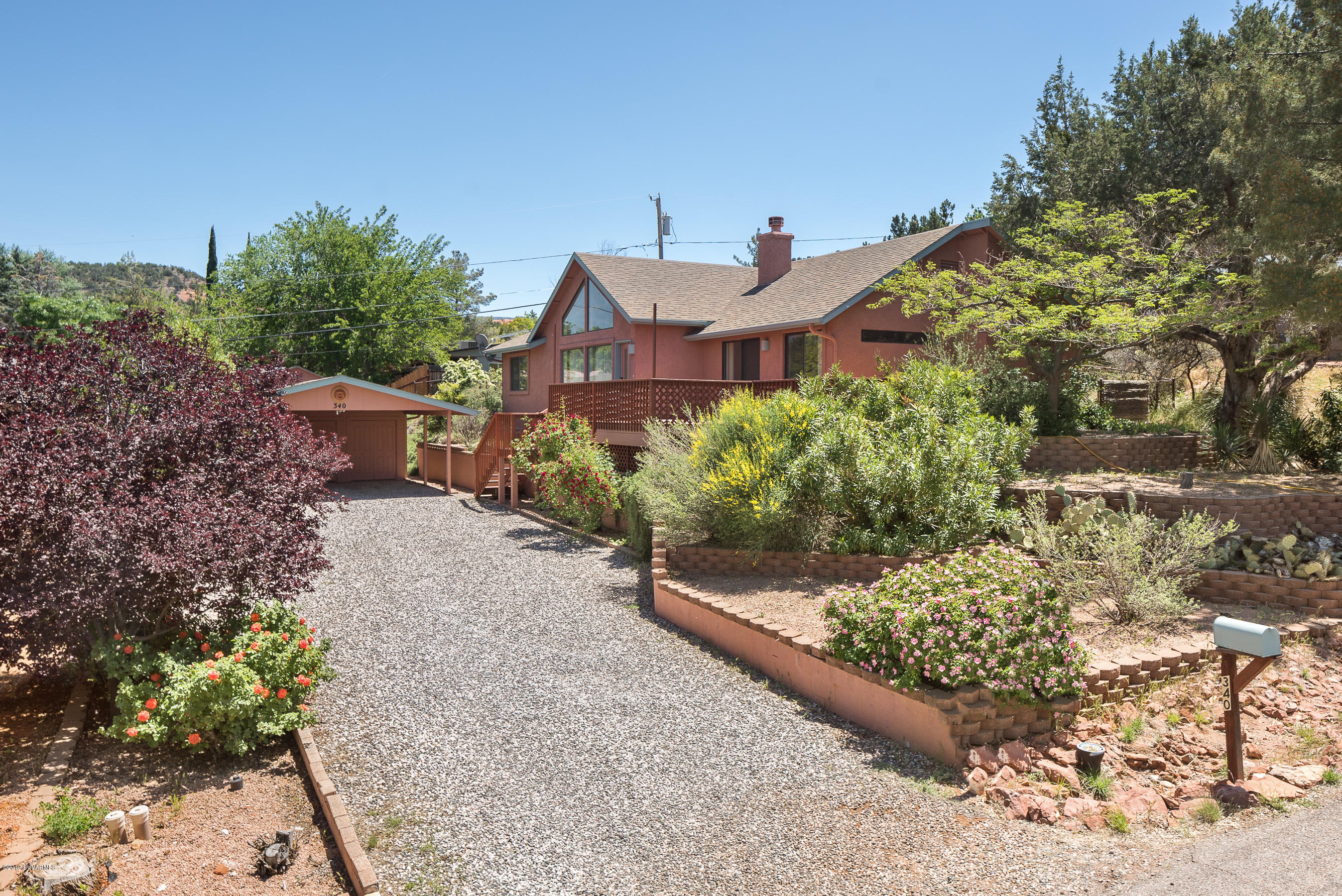 340 Oak Creek Blvd Sedona, AZ 86336