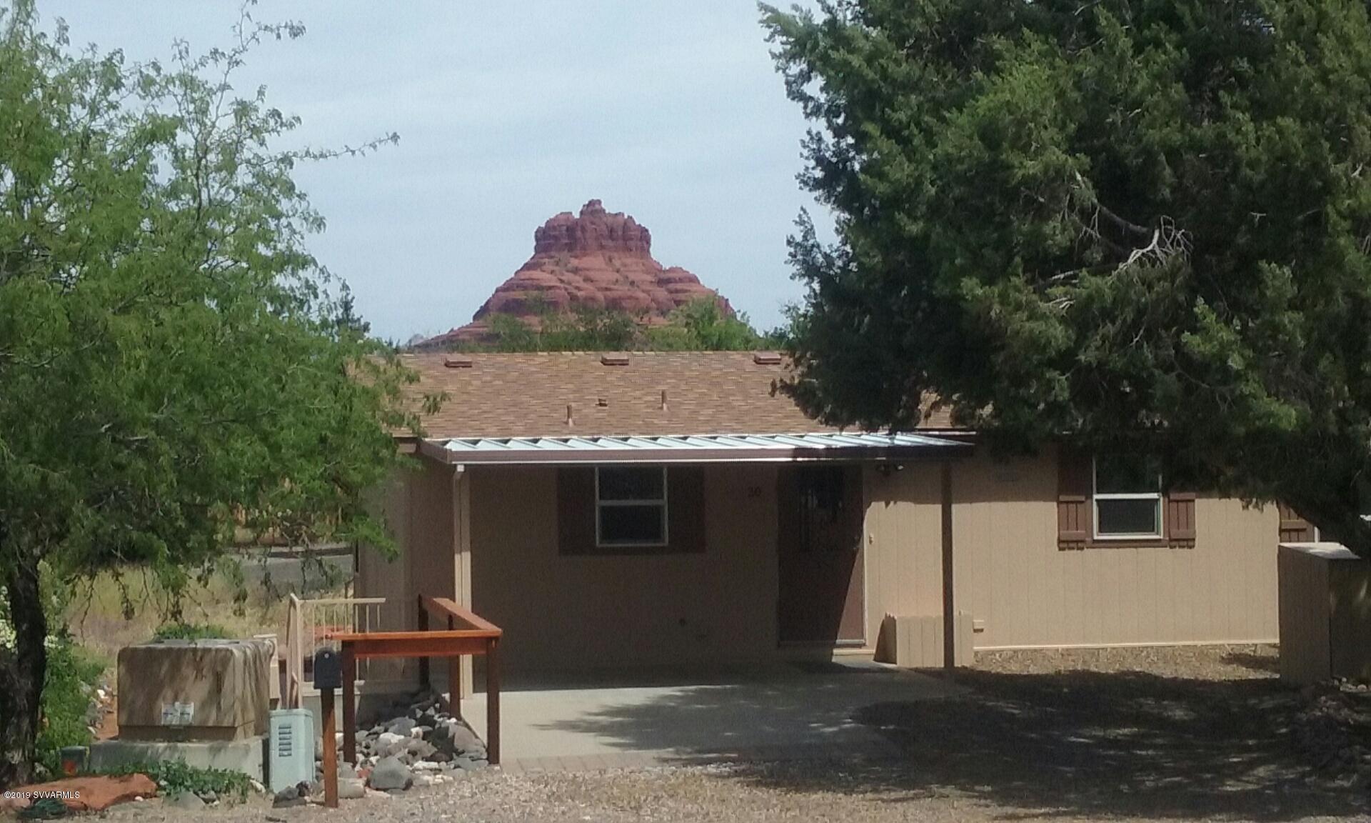 30 Cholla St Sedona, AZ 86351