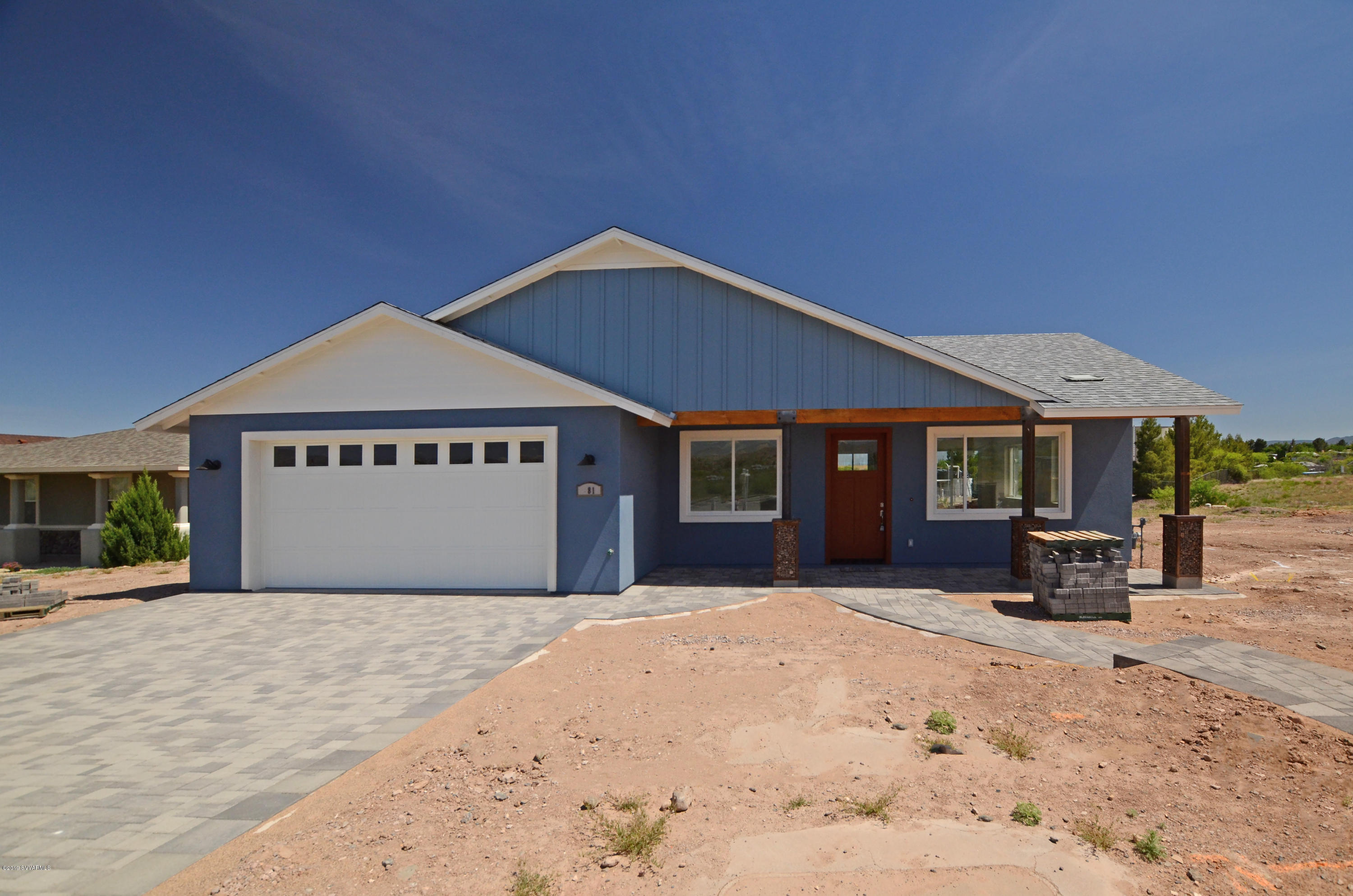 481 Kindra Heights Rd Cottonwood, AZ 86326