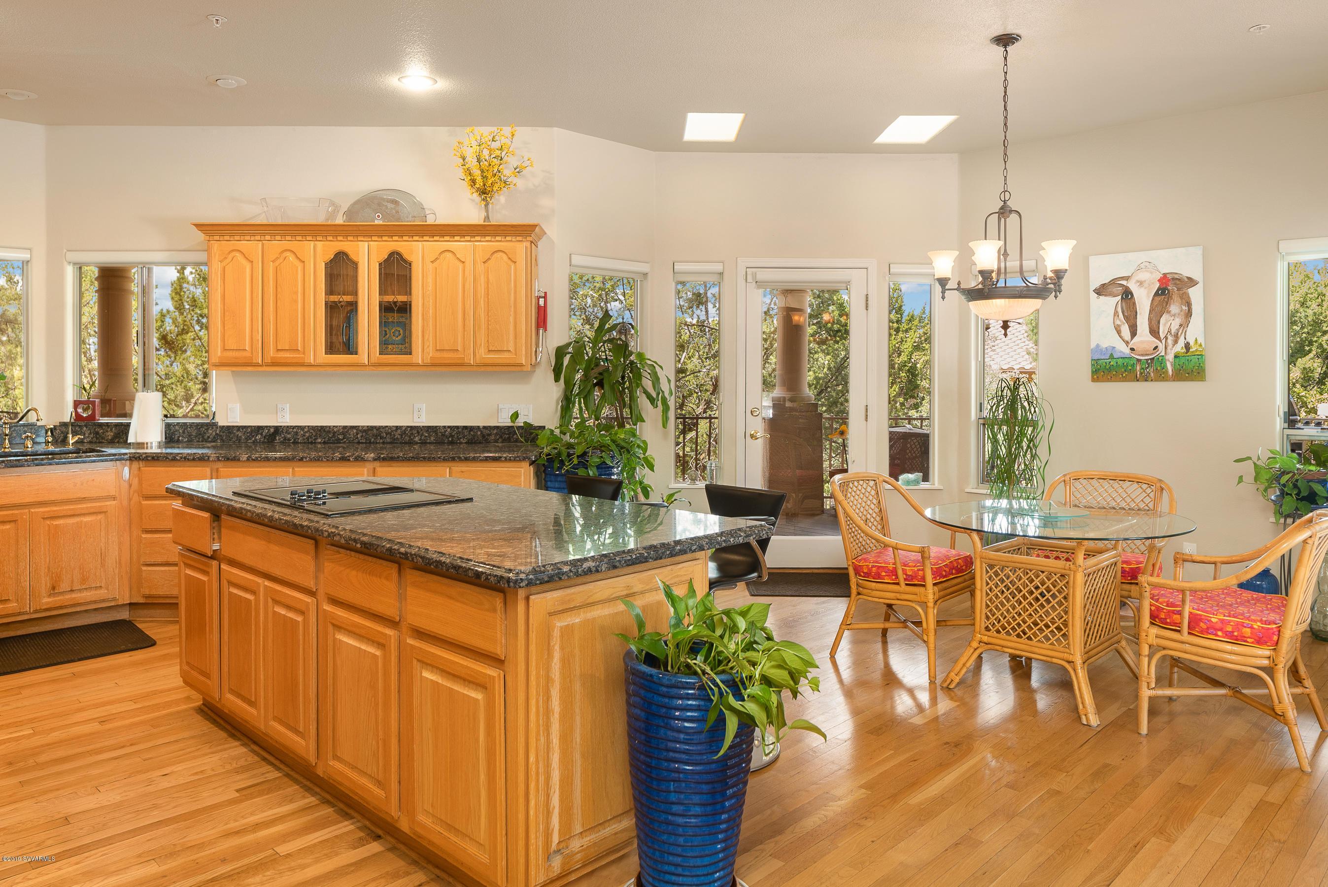 170 Linda Vista Sedona, AZ 86336