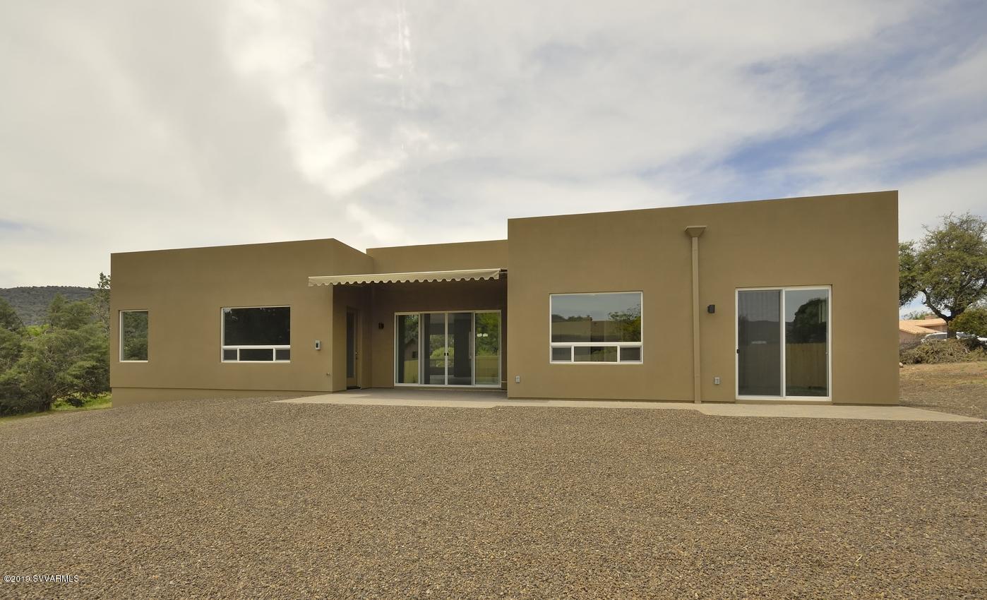 143 Kaibab Way Sedona, AZ 86351