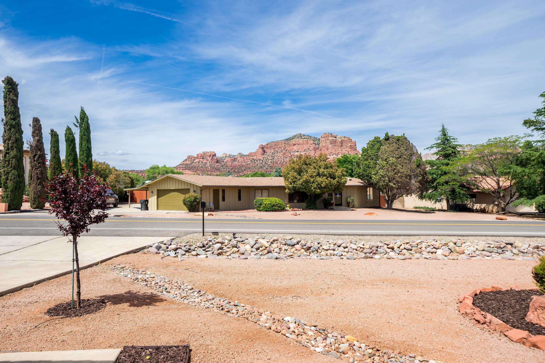 1185 Bell Rock Blvd Sedona, AZ 86351