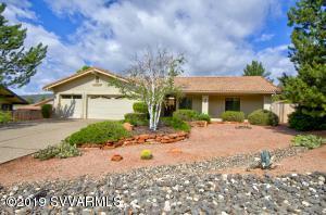25 Stone Way, Sedona, AZ 86351