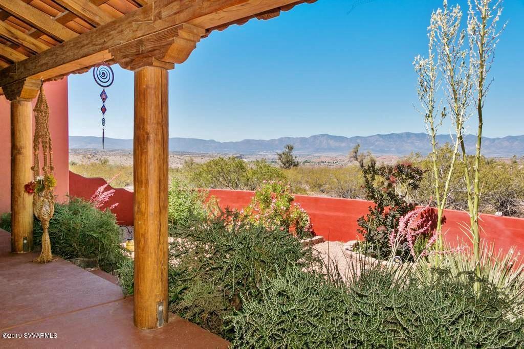 1625 S Koch Ranch Rd Cornville, AZ 86325