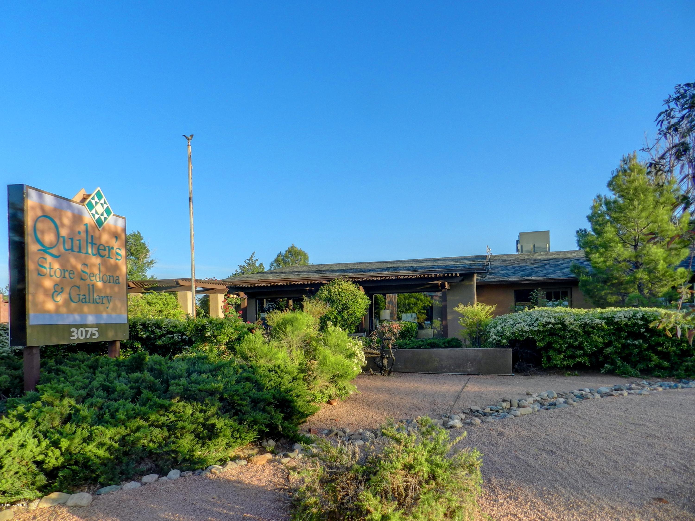 3075 W State Rte 89A Sedona, AZ 86336