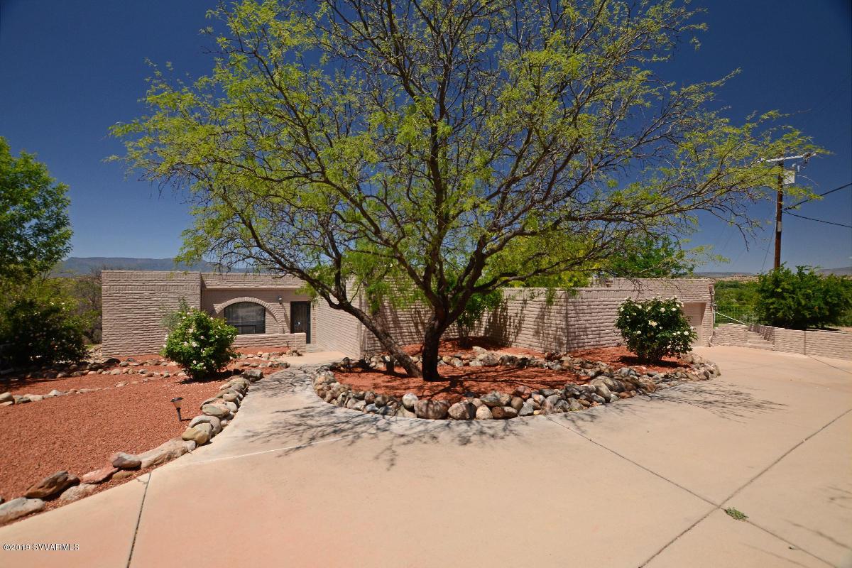 600 S Eden Lane Cornville, AZ 86325