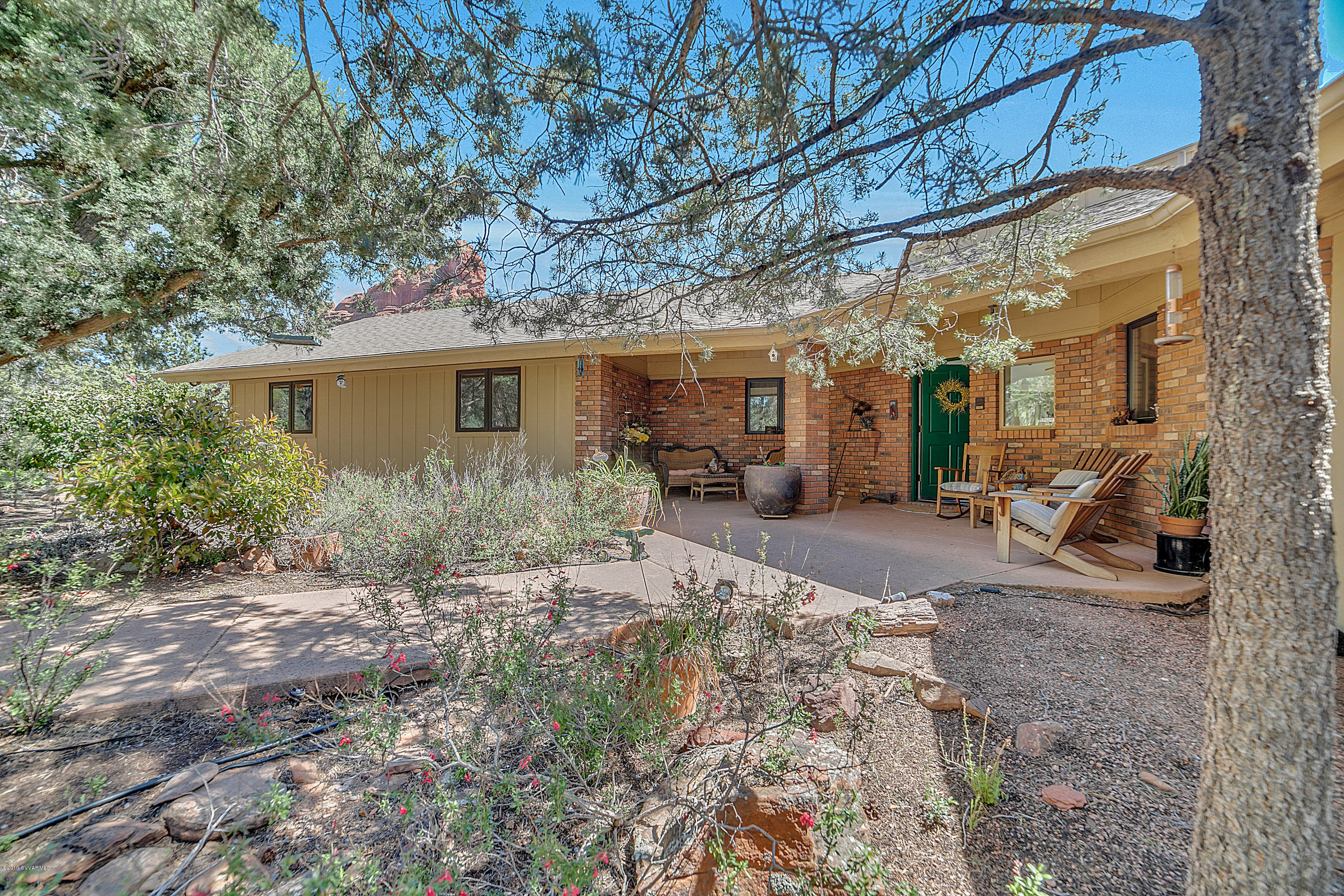 275 Canyon Shadows Drive Sedona, AZ 86336