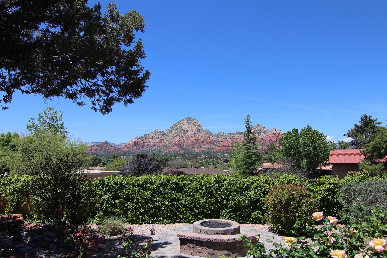 470 Saddlerock Circle Sedona, AZ 86336