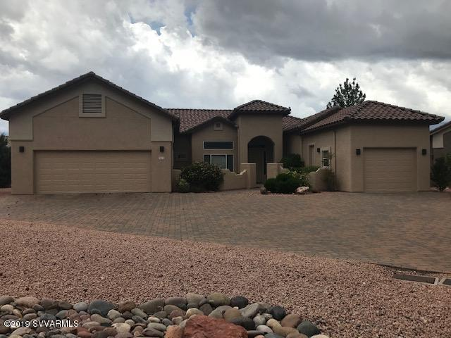 965 S Distant Hill Court Cottonwood, AZ 86326