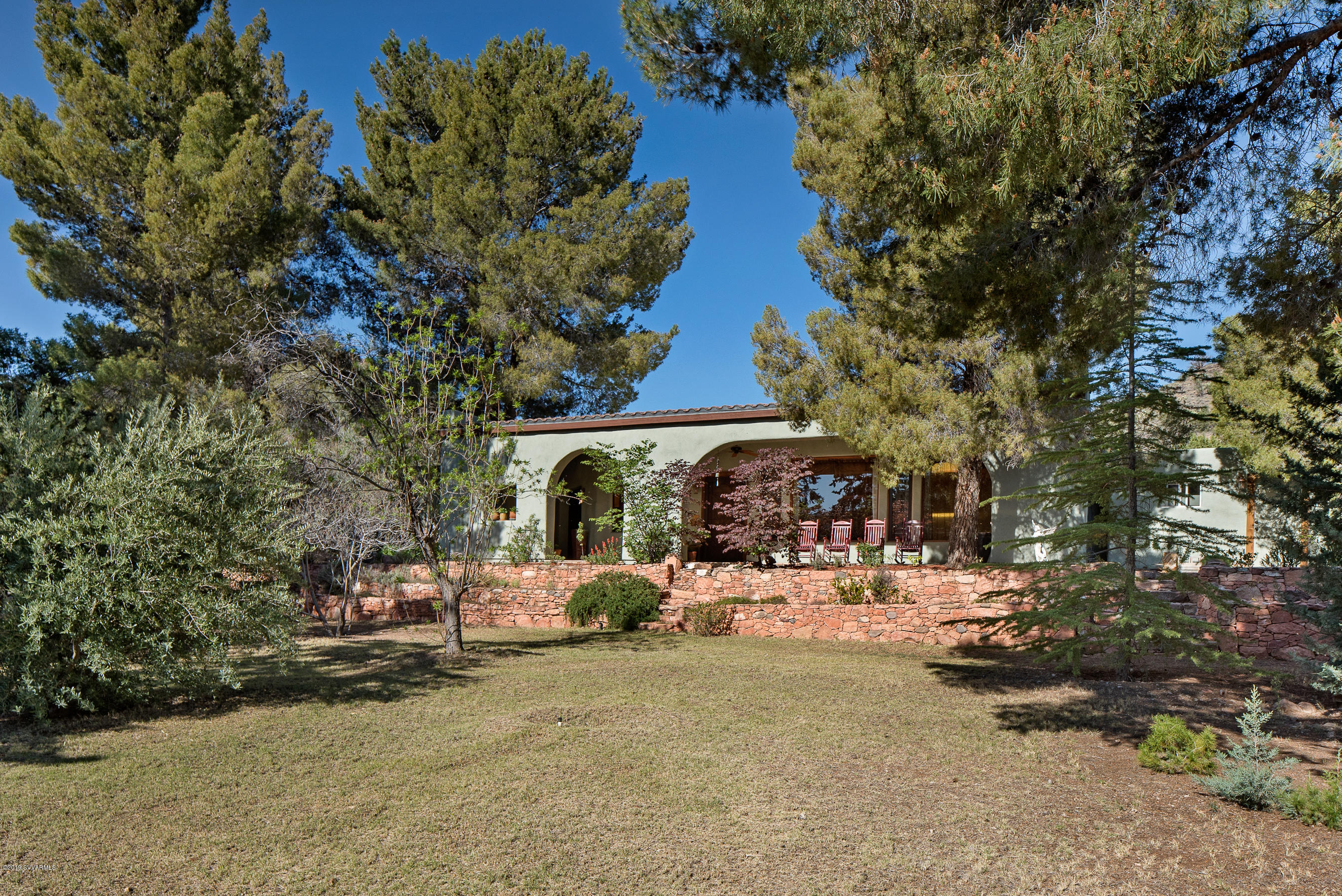 2670/2680 N Page Springs Rd Cornville, AZ 86325