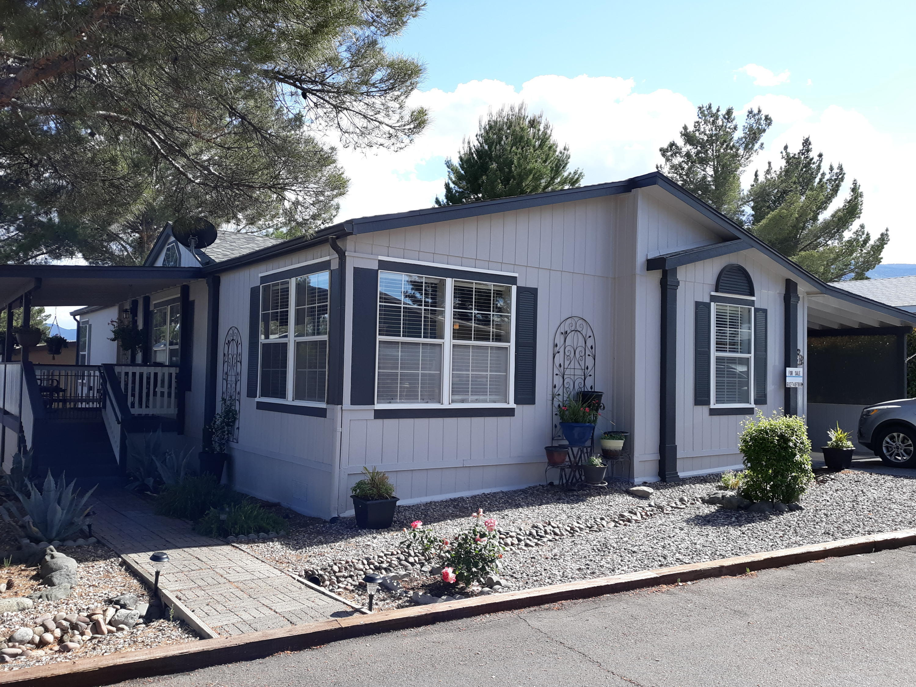 2050 W State Route 89A ##59 Cottonwood, AZ 86326