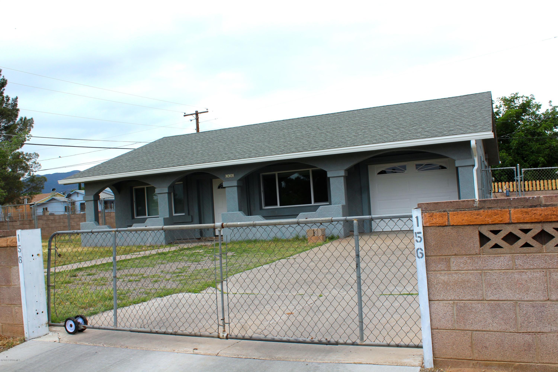 156 S 12Th St Cottonwood, AZ 86326