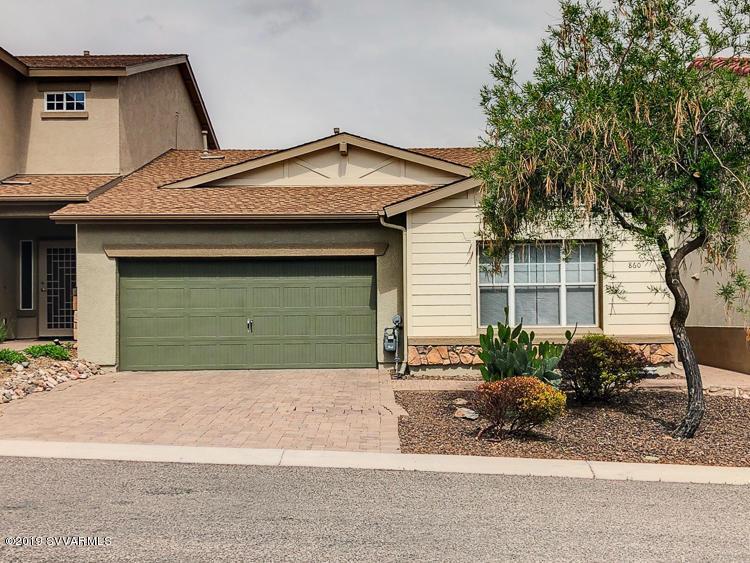 860 Tiablanca Rd Clarkdale, AZ 86324
