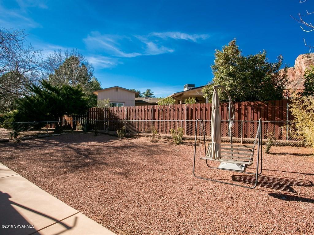 400 Fairway Oaks Drive Sedona, AZ 86351
