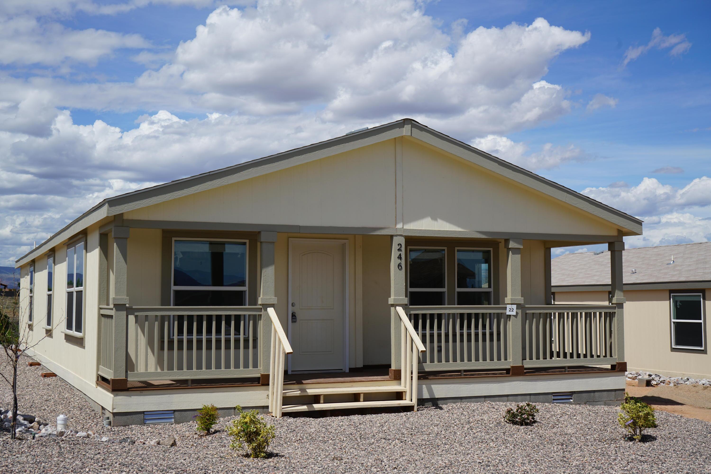 246 Paramount St Cottonwood, AZ 86326