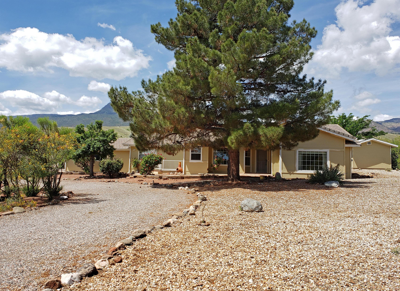 1140 Old Jerome Hwy Clarkdale, AZ 86324