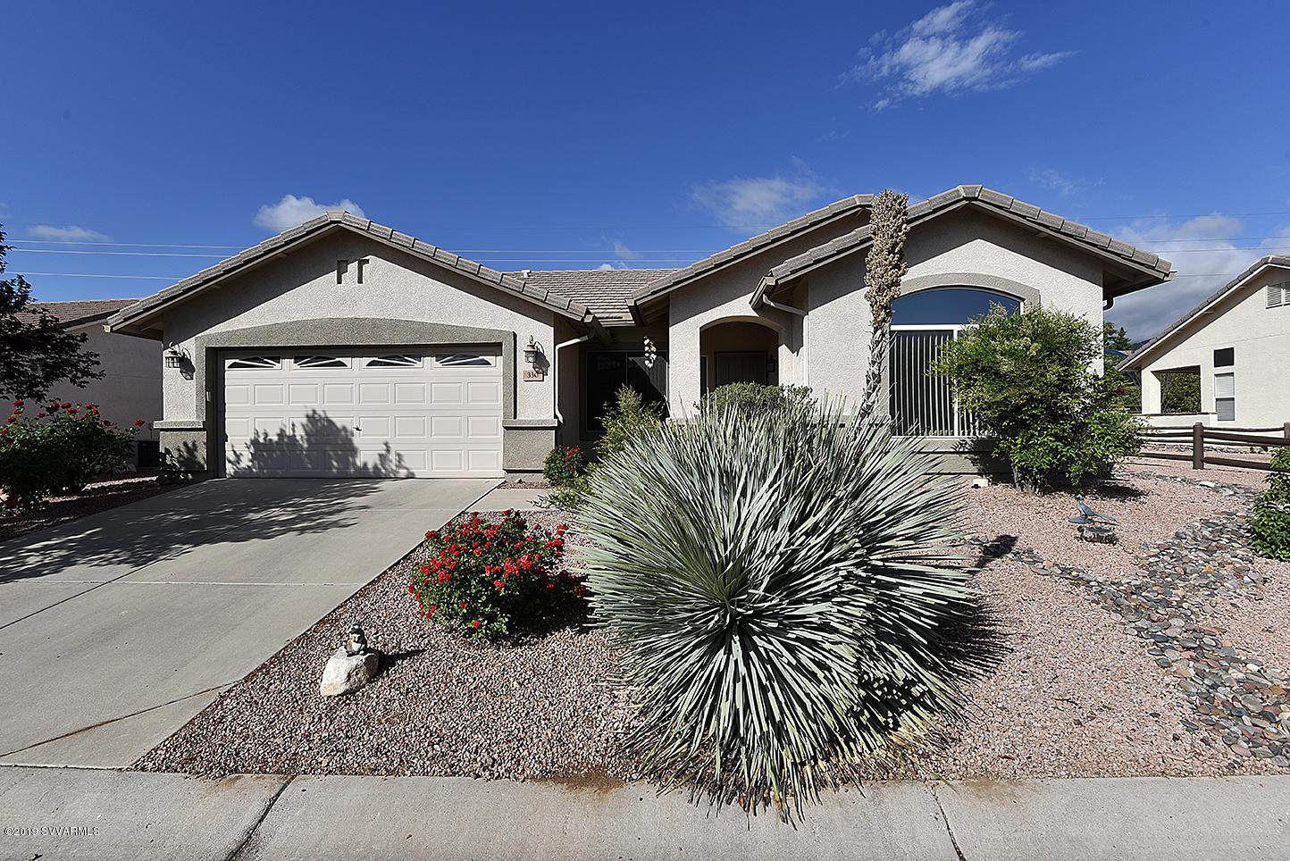 330 S Wild Horse Way Cottonwood, AZ 86326