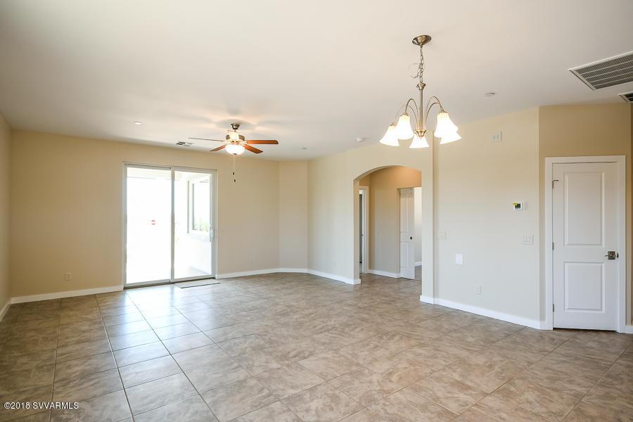 1517 Chateau Drive Cottonwood, AZ 86326