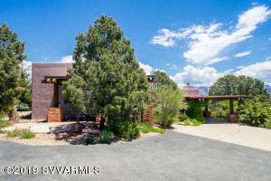 100 Kiva Drive, Sedona, AZ 86336