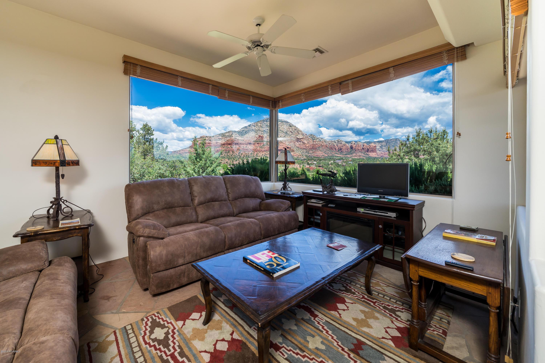 100 Kiva Drive Sedona, AZ 86336